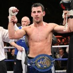 Darren Barker, Lee Purdy headline Wembley card Saturday night, George Groves also featured