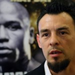 God in Boxing: Guerrero Says His Mission From God Is To Humble Mayweather