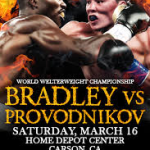 Timothy Bradley vs. Ruslan Provodnikov: The Boxing Tribune Preview