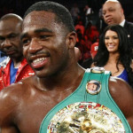 Adrien's Raging Broner: Does 'The Problem' Plan To Skip Right Up To Welter?