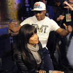 Wanted: Floyd Mayweather's Gyrating Crotch; Magno's Monday Rant