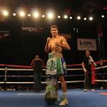 The Boxing Tribune interviews former amateur standout, Prichard Colon