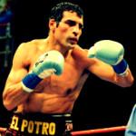 Carlos Abregu Signs With Top Rank