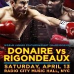 Donaire vs. Rigondeaux: The Boxing Tribune Preview