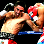 Leo Santa Cruz, J'Leon Love Added To Mayweather-Guerrero May 4th PPV