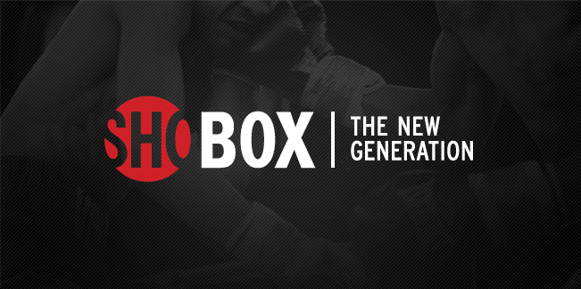 EIGHT TALENTED PROSPECTS RETURN TO SHOBOX: THE NEW GENERATION ON FRIDAY, JULY 14 QUADRUPLEHEADER