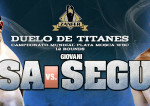 Edgar Sosa Vs. Giovani Segura On May 18th