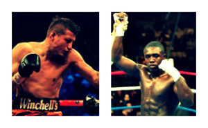 Soto-Karass(L), Berto(R) Full Card Information.