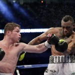 Canelo wins fight, still absorbs criticism in unification win over Trout