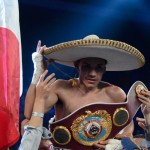 Brian Viloria Dethroned On Fists Of Gold Macau Card