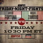Javier Fortuna vs. Miguel Zamudio: The Friday Night Fights Preview