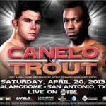 Saul Alvarez vs. Austin Trout: The Boxing Tribune Preview