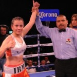 Women's Boxing: The Pro and Amateur Wrap Up