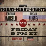 Jonathan Maicelo vs. Rustam Nugaev: The FNF Preview