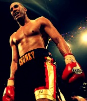 DeGale headlines at Glow on June 8th.