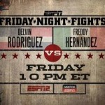 Delvin Rodriguez vs. Freddy Hernandez: FNF Preview