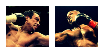 Marquez(L), Bradley(R) will go to war on October 12th.