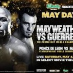 May Day: Floyd Mayweather Jr. vs. Robert Guerrero: The Boxing Tribune Preview