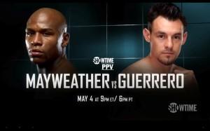 Mayweather-vs-Guerrero-2013