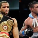 Lamont Peterson vs. Lucas Matthysse: A throwback throwdown
