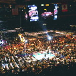 Top tips on how to bet on boxing matches