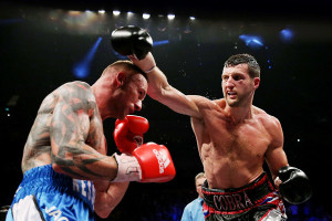 froch-kessler fight