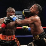 Dierry Jean Eyes Lamont Peterson's IBF Title