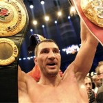 Klitschko walks through Pianeta en route to TKO 6 victory