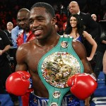 Broner Beats Malignaggi in Nitwit Duel, Banks Gift-Wraps Mitchell Redemption