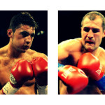 Nathan Cleverly Vs. Sergey Kovalev Clash – August 17th