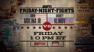 FNF Poster molina