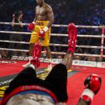 The Three Faces of Adonis Stevenson TKO 1 Chad Dawson; Magno's Monday Rant