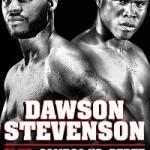 Redemption and Validation: Chad Dawson vs. Adonis Stevenson