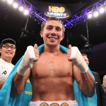 Golovkin Stalks, Stops Macklin in Three