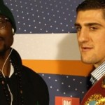 Huck vs. Afolabi III: The Boxing Tribune Preview