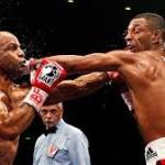 Kell Brook vs. Carson Jones: The Boxing Tribune Preview