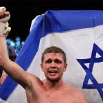 "Yuri Foreman: ""The Fighting Rabbi"" Fights On"