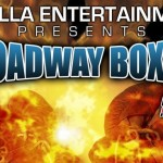 Broadway Boxing returns to The Roseland Ballroom: The Boxing Tribune Preview