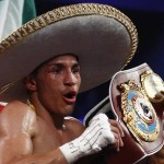 Juan Francisco Estrada Aiming To Steal The Show In Macao