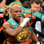 Dereck Chisora beat Malik Scott? Floyd Mayweather signs Pacquiao? This is the Sunday Brunch