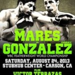 Abner Mares vs. Jhonny Gonzalez: The Boxing Tribune Preview