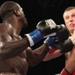 Deontay Wilder Slaughters The White Wolf In Ugly Mismatch