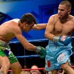 Diaz vs. De Jesus: The Boxing Tribune Preview