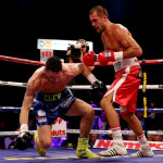 Sergey Kovalev On Top Of The World After Crushing Cleverly