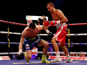 kovalev-cleverly fight