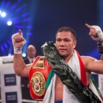Braehmer, Pulev, Abraham headline German triple header