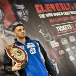Nathan Cleverly Needs To Box Clever Against Big Punching Kovalev….