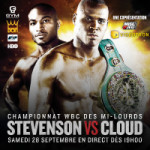 Adonis Stevenson vs. Tavoris Cloud: The Boxing Tribune Preview