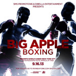 """Big Apple Boxing"" in Queens tonight"