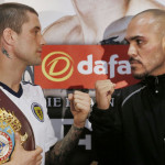 Ricky Burns vs. Raymundo Beltran: The Boxing Tribune Preview